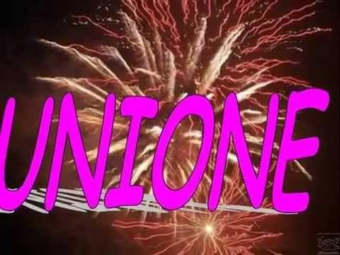 Auguri di Buon Anno! (Pace nel Mondo)