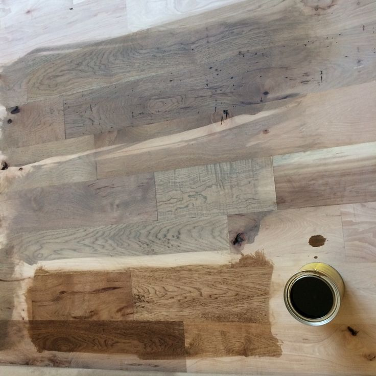 """New Gray Stained Maple Floors: 17 Best Images About Light Oak Floors 2"""" Strip On"""