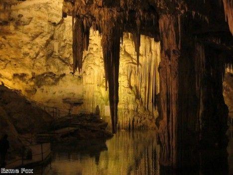 Neptune's Grotto, Alghero