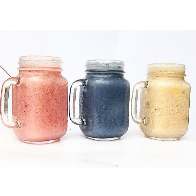 Pick a color, any color! --- Choississez une couleur!  #liquidnutrition #smoothies #healthy #delicious #health #wellness #organic #nutritious #smoothie #fresh #fruits #veggies #yummy