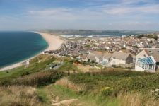 Dorset Walk: Fortuneswell and Tar Rocks