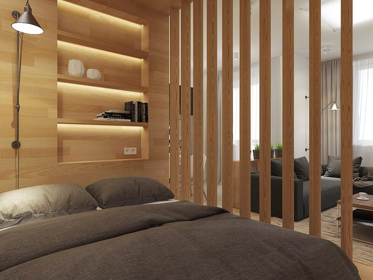 Home U0026 Apartment:Wood Slat Room Divider Unique Wood Divider Ideas Small  Modern Bedroom Beautiful Wood Paneling And Creative Wall Storage Ideas With  Cool ... Part 50