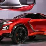 2018 Nissan Juke Redesign, Specs, Engine, Release, Price