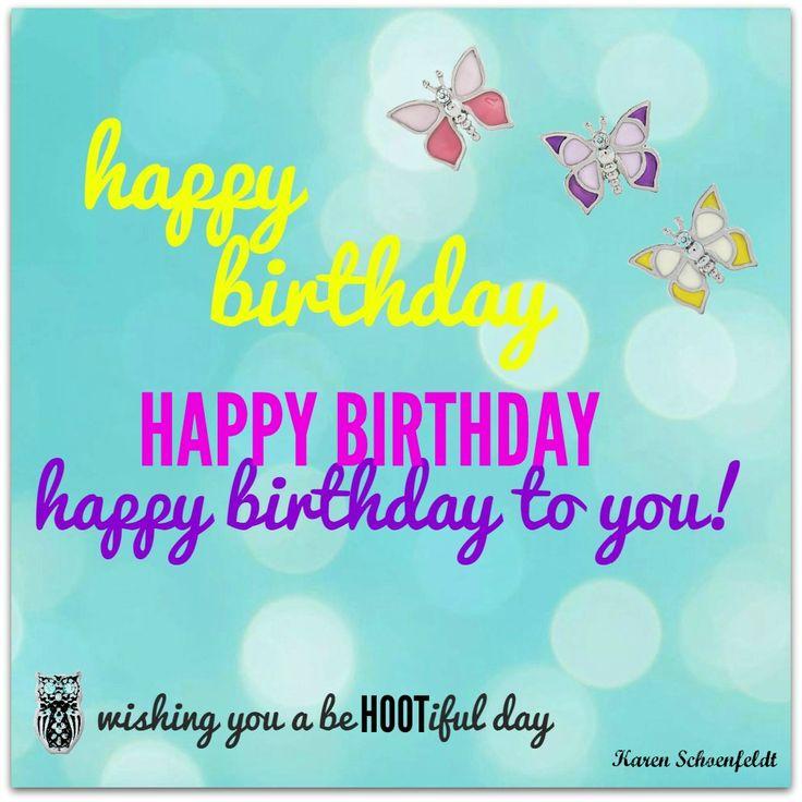 Happy Birthday Follow Me Facebook Com