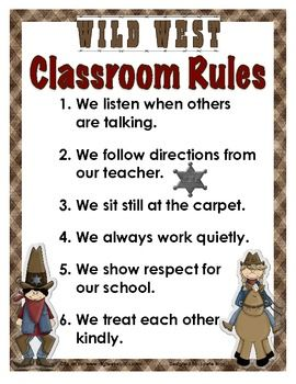 The Western Theme Classroom Start Up Pack Includes:*A Complete Western Theme Word Wall Labeling Set*A poster for Classroom Rules -I recomme...