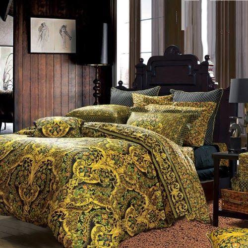 Indian Bedding Sets