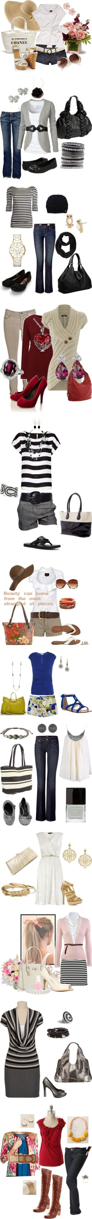 """Style"" by alicia-zigay ❤ liked on Polyvore"