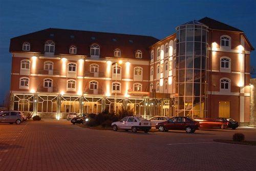 Hotel Ana Sibiu