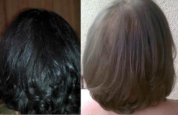 How Do I Remove Semi Permanent Hair Color