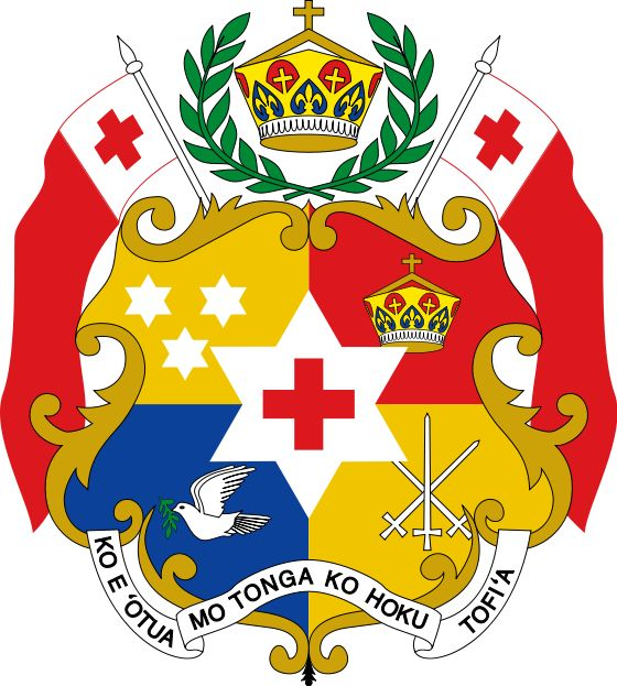Coat of arms of Tonga.svg