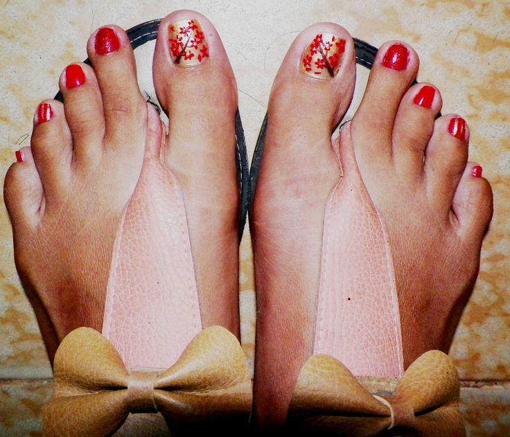 Sakura #Nails