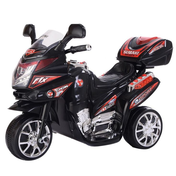 Motorcycle for kids Ride on Motorcycle Mini Motorcycle Ride for kids 3 Wheels #Costzon