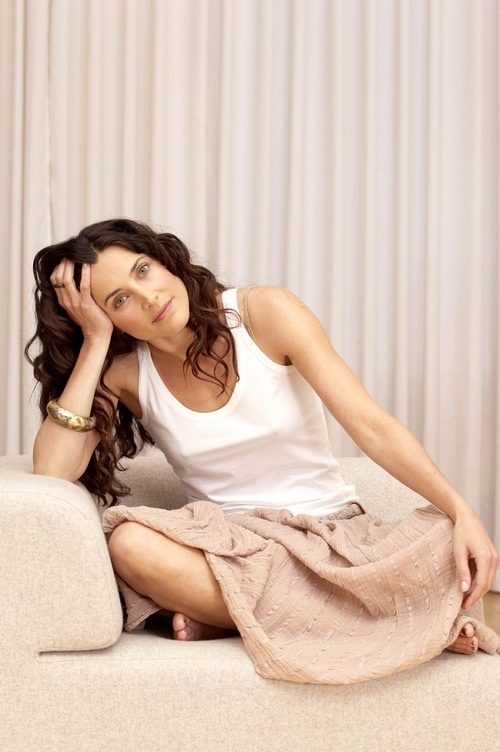 Rachel Shelley-Love Helena from The L Word