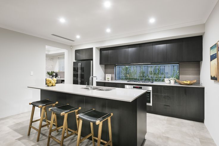 Maddison Kitchen & Scullery | apg Homes