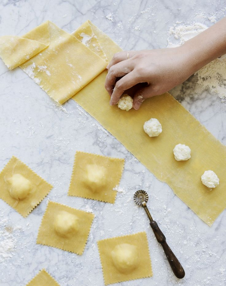 The True Cuisine of Florence (& Why It's the Subject of My First Cookbook) on Food52