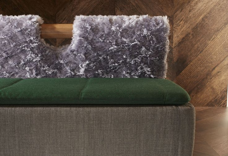Toku bench   For the home   feature chair   Schiavello furniture.