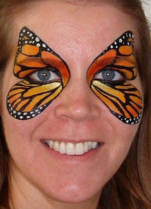 1000 images about face painting on pinterest face for Vag tattoos ideas