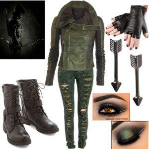 Green Arrow (TV show)
