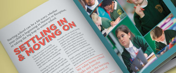 St Wilfrid's CofE Aided Primary School is based in Northenden in Manchester, with a larger than average number of pupils . A change in leadership led to the Headteacher requiring new school prospectus design for both the early years and the main school. The school was in a process of overhauling its marketing literature, so we came on board at the right time!  We worked with photographer Paul Cliff to capture the essence of the school, its pupils and