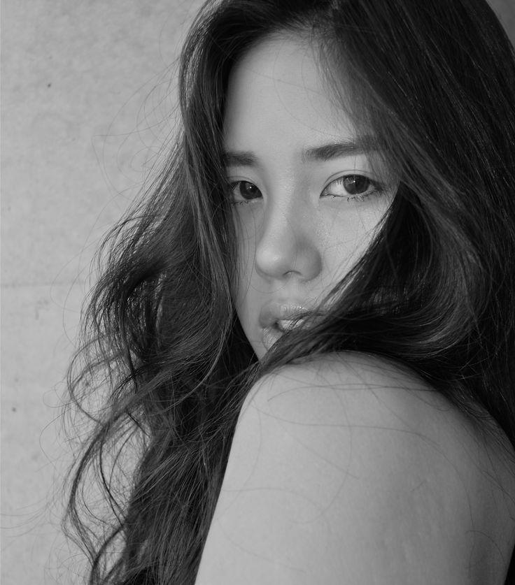 YUNA #ibarbers #girl #beauty #hair