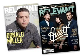 Podcast | RELEVANT Magazine