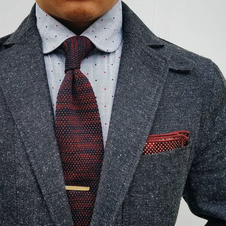 Men's Pocket Square Inspiration #1 I recently... | MenStyle1- Men's Style Blog