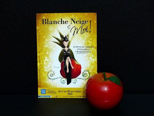 Blanche Neige et moi ! : http://www.menagere-trentenaire.fr/2016/11/08/blanche-neige-et-moi