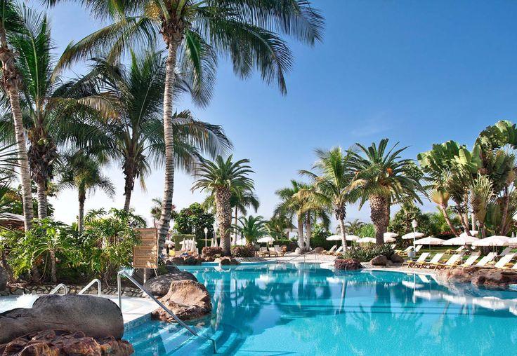 Foto's en video's   Jardines de Nivaria   Tenerife   Costa Adeje   Officiële website