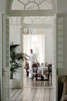 On the Verandah Restaurant - Poseidonion Grand Hotel