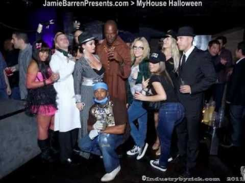 Jamie Barren presents MYHOUSE Haunted HOLLYWOOD Halloween Saturday, October 29th 2011 from 9:30PM til 3:00AM - MyHouse Hollywood nightclub was transformed into the SEXIEST and SCARIEST HAUNTED MANSION in the city with bass pounding sounds by DJ FIVE STAR celebrating the birthday of LEE BANGS hosted by SOPHIE DEE along with their special sexy VIP guests and friends, such as Kristina Rose, Alexis Texas, Mr. Pete, Sasha Sweet, Savannah Parker, Kelly Devine, Krissy Lynn, Yuri Luv and many more !