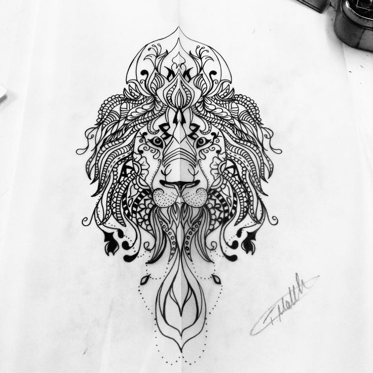 1000 images about tattoo inspiration on pinterest lion for Aztec lion tattoo meaning