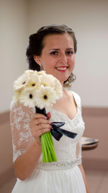 Novia #boda