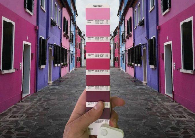 Designer combina perfeitamente cores da cartela Pantone com paisagens da vida real  http://virgula.uol.com.br/arte-e-fotografia/designer-combina-perfeitamente-cores-da-cartela-pantone-com-paisagens-da-vida-real/?utm_campaign=crowdfire&utm_content=crowdfire&utm_medium=social&utm_source=pinterest  #design #quotes #designer #arte #etsy #fotografia #babyshower #photoshop #silhouette #graphicdesign #typography #etsyshop #etsyseller #decoração #decoracao #quotestoliveby #graphicdesigner #designers…