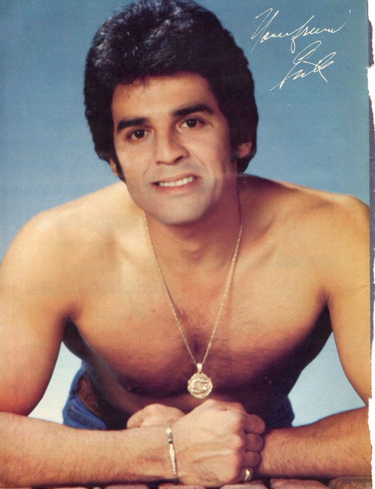 Erik estrada you re gay