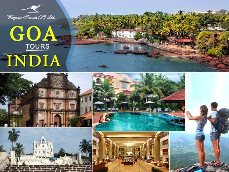 #Luxury Tours, Goa    Goa's greatest draw is without a doubt its essentially continuous string of brilliant #sand shorelines. This sparkling strand of sand extends along the Arabian #Sea from the tip to the toe of the #state, and each of the different shorelines have built up their own identities and notorieties since the hipster days of the sixties.  #WelgrowTravels #IndiaTour #LuxuryTravel #GoaTour
