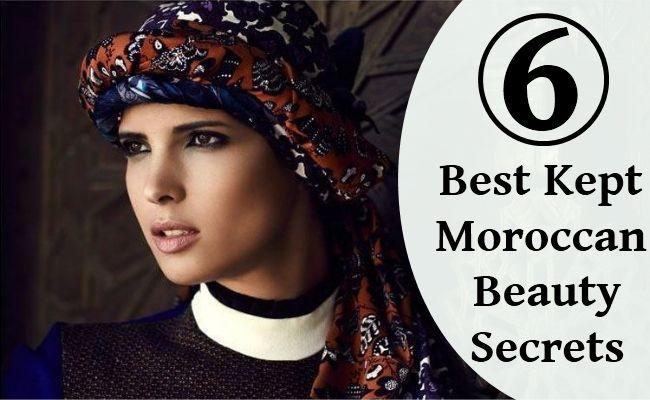 Style Presso - http://www.stylepresso.com/6-best-kept-moroccan-beauty-secrets/