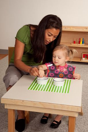 A Parent's Guide to Observing in a Montessori Classroom ...