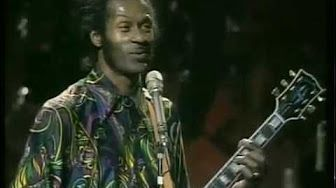 Chuck Berry - Maybellene 1955 - YouTube