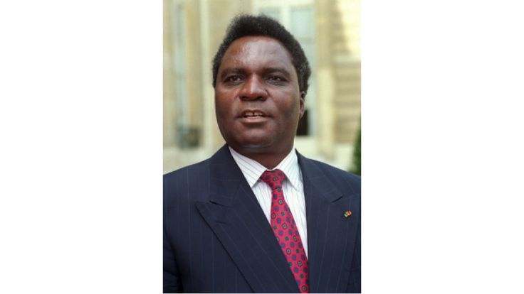 In 1962 Rwanda became independent from Belgium with a Hutu (Juvénal Habyarimana) as president. With the Hutus now in power, many Tutsis were killed by terrorist groups and radicals.