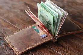 ผลการค้นหารูปภาพสำหรับ wallet leather model