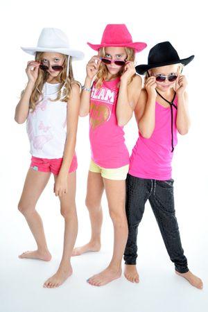 Kinderfeestje fotoshoot