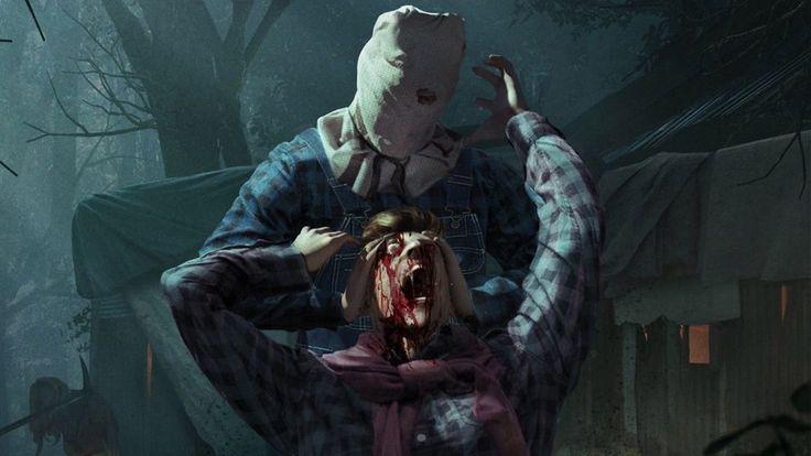 Παρά την αισθητή καθυστέρηση το πολυαναμενόμενο survival horror ηλεκτρονικό παιχνίδι Friday the 13th : The Game πρόκειται να δει σύντομα το φως της κυκλοφορίας. Η κυκλοφορία του οριστικοποιήθηκε για... Περισσότερα στο horrormovies.gr