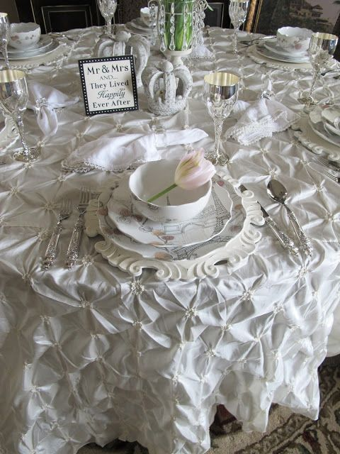 17 best images about tablescapes on pinterest blue table. Black Bedroom Furniture Sets. Home Design Ideas