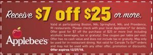 Applebees coupons 2014-2015 and Applebees coupon codes #coupon #page http://coupons.remmont.com/applebees-coupons-2014-2015-and-applebees-coupon-codes-coupon-page/  #applebees coupons # Applebees Coupons APPLEBEES COUPONS. Welcome to Applebees Coupons. Get up to 25% off at Applebee s by using the promo codes on this Fan page for Applebees coupons, menus and discount information. If you LOVE Applebees restaurants like us, then we assure you, that you will love it even more when getting a good…