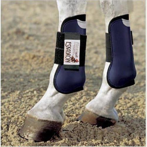 I love eskadrona they are the best jumping boots out their