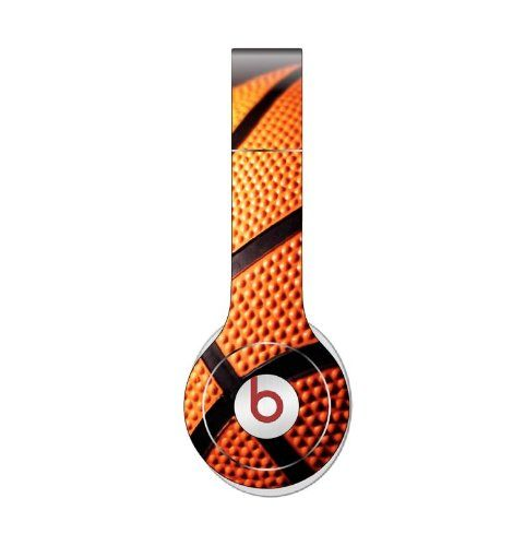 Basketball Decal Style Skin for Beats By Dre Solo HD Headphones ARDOR Designs http://www.amazon.com/dp/B00IH1FVRG/ref=cm_sw_r_pi_dp_OqyMub0PAAZGY