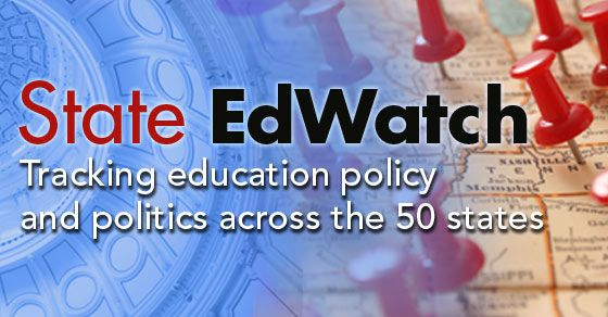 Education Week Leadership:  Fresh Policy Leverage Waits as Governors' Contests Heat Up - Education Week #education #leadership