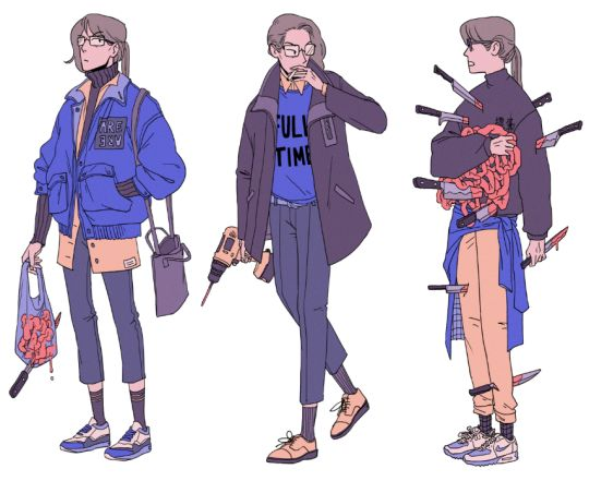 D Amp D Character Design : Choodraws inspiration station pinterest 패션 스케치