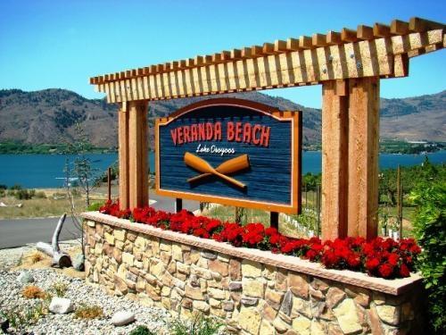 Veranda Beach in Oroville, WA! The perfect summer vacation spot!