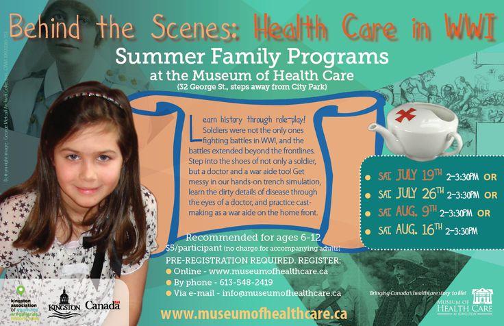 Summer Family Program